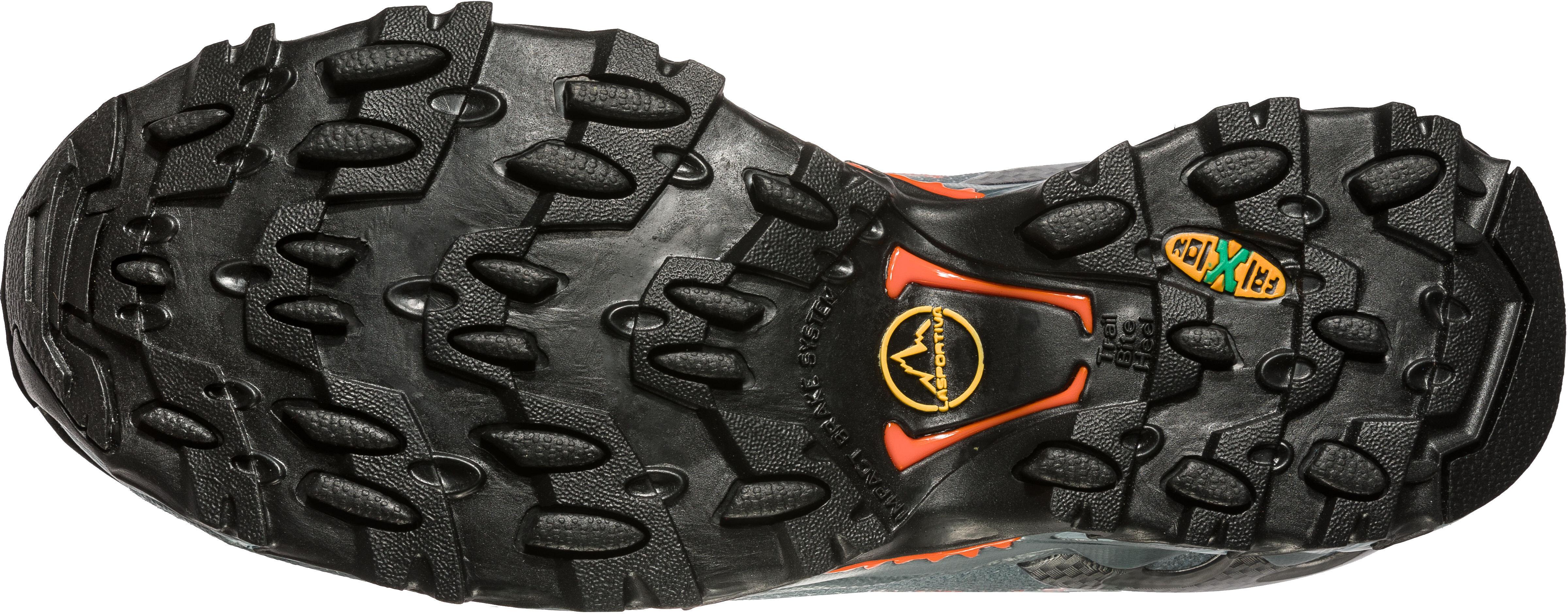 d8d495eb13d6 La Sportiva Ultra Raptor Running Shoes Men Tangerine Slate